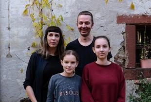 Familie Butschbacher Praxistest Dämmung